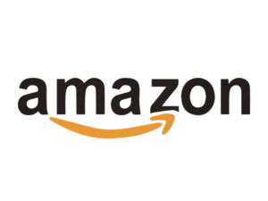 Working at Amazon logo