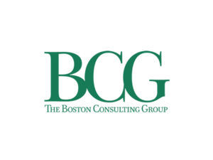 Working at BCG logo