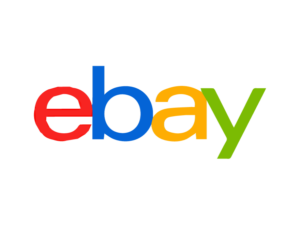 Working at eBay logo