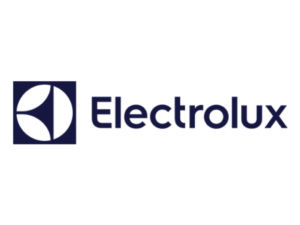Working at Electrolux logo