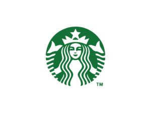 Working at Starbucks logo
