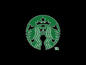 Working at Starbucks logo