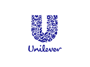 Working at Unilever logo