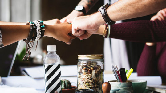 How To Build Confidence And Success Culture