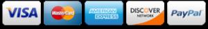 Payment options - HIGH5 strengths finder test