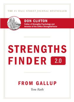 strengthsfinder free