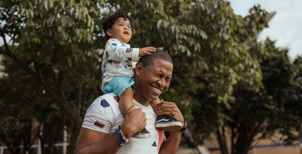INFJ as a Parent