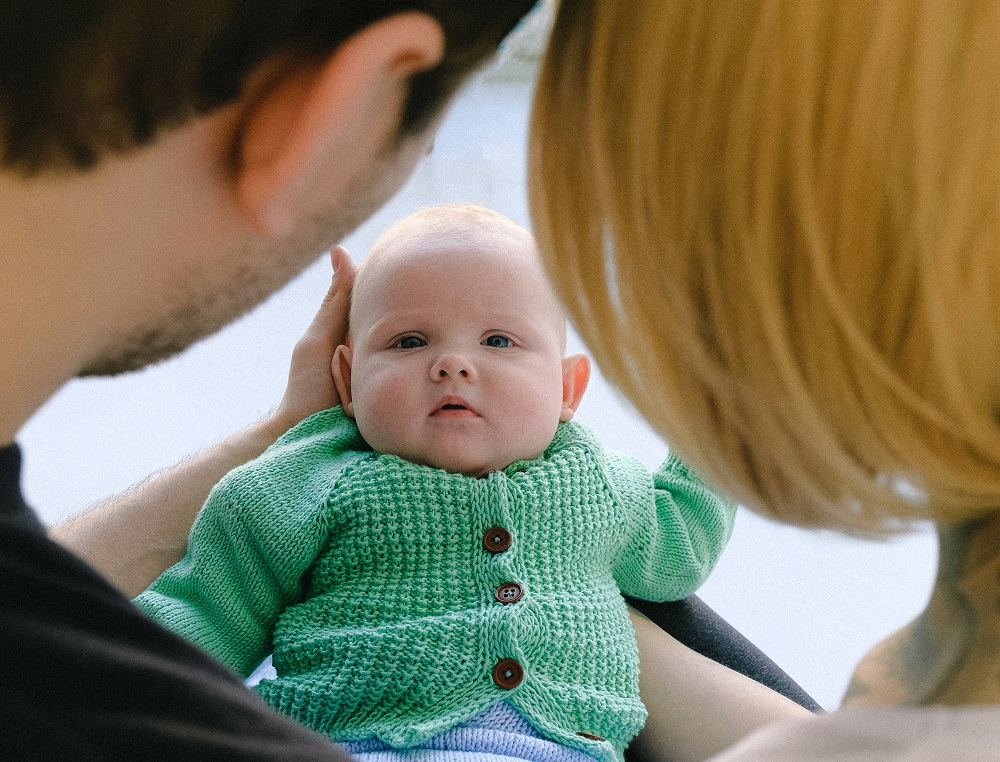 INTJ as a Parent – Parental Relationship with Their Children