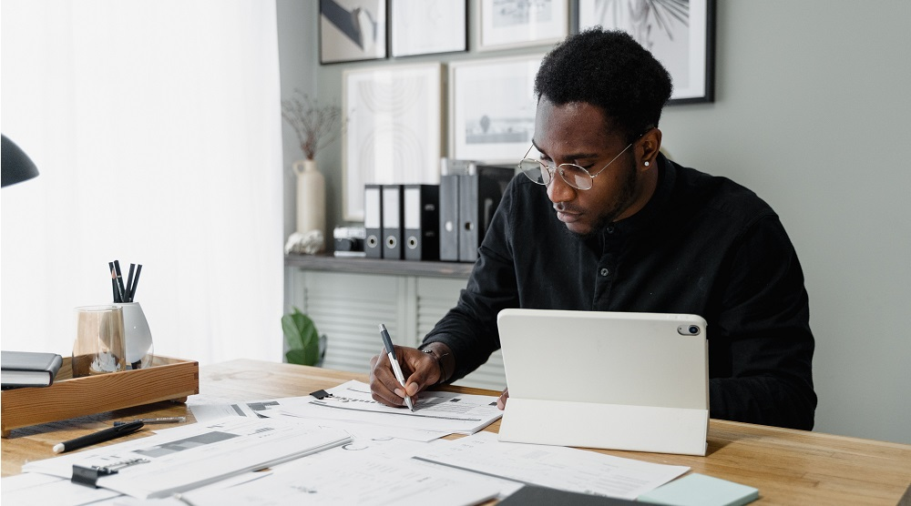 Career path for ESTJ - accountant
