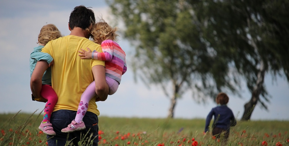 INTP as a Parent – Parental Relationship with Their Children