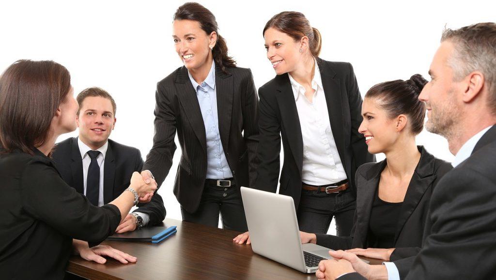 Leadership qualities - loyalty