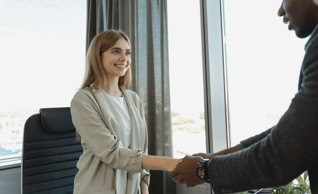 5 Steps to a Successful Career Change