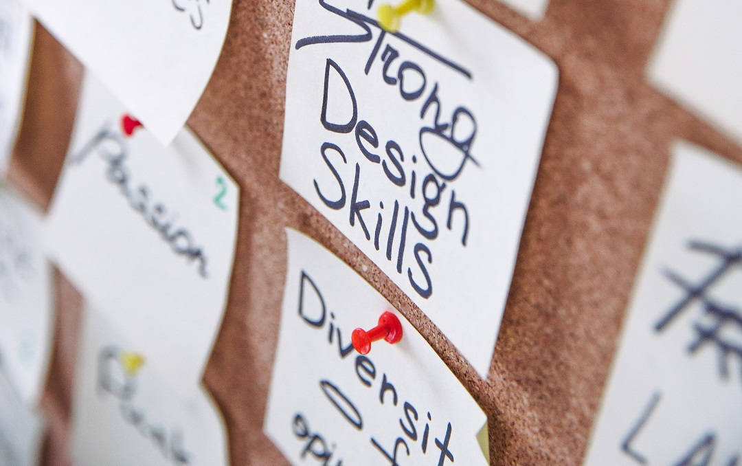 8 Steps of the Career-planning Process