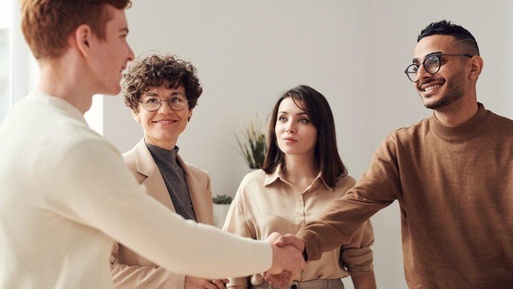 Benefits of Focusing on Team Strengths