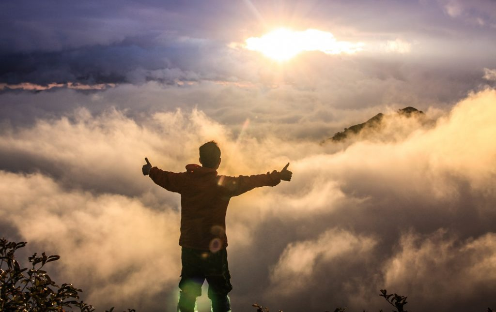 How to Grow as a Person No Matter, What You're Gowing Through