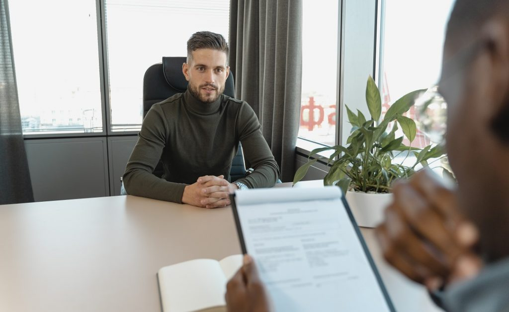 Why Interviewer Ask About Weaknesses