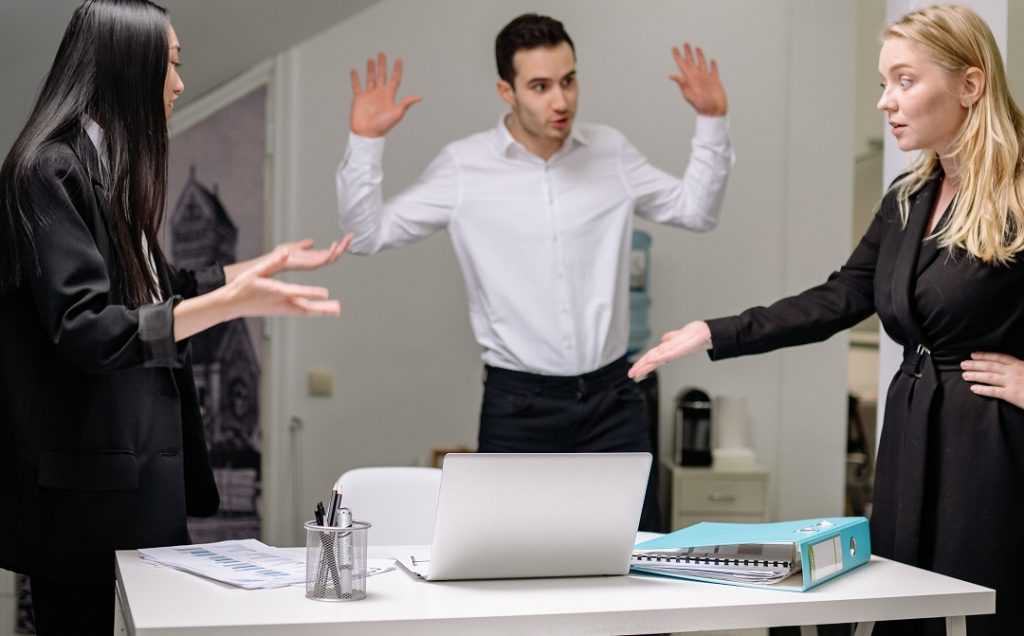 Conflict Management Styles – Ultimate Guide