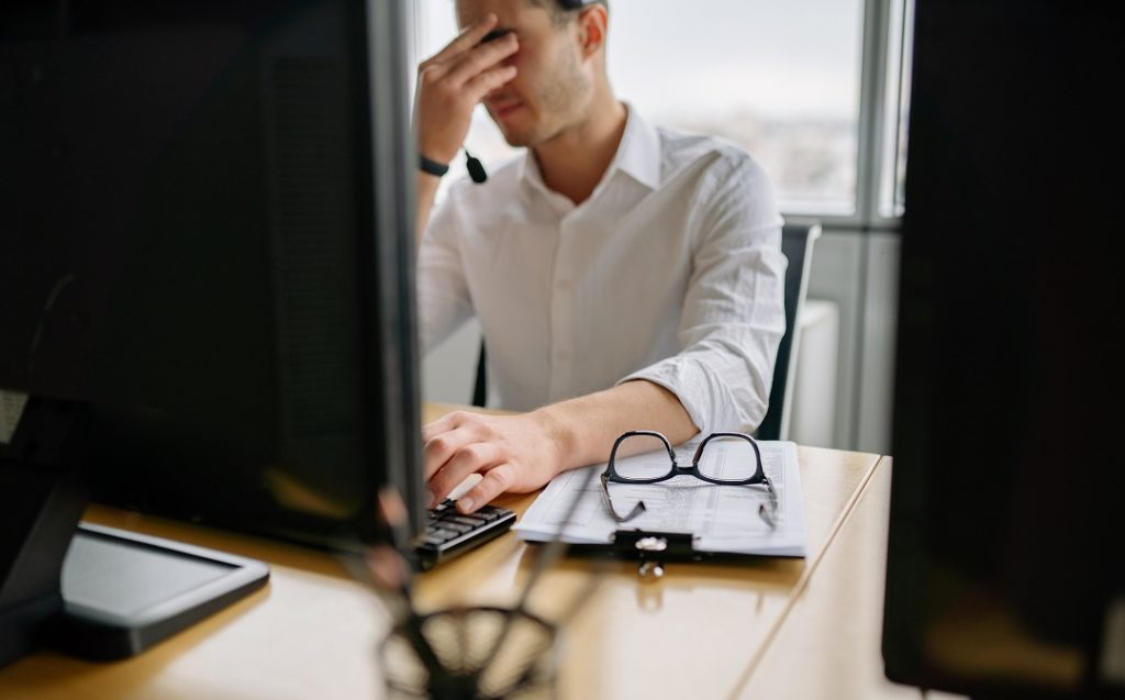 How Does Employee Burnout Affect Organizations