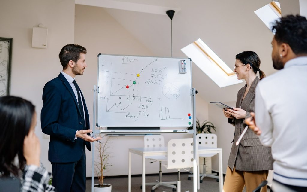 How You Can Improve Your Teamwork Skills