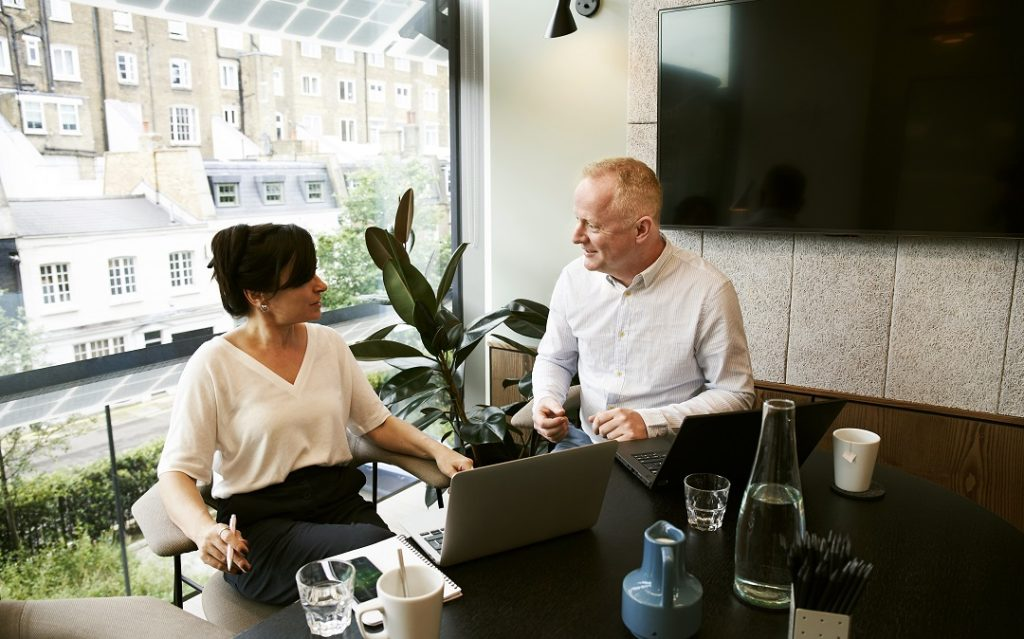 One on One Meeting – List of Steps Before, During, and After Meeting