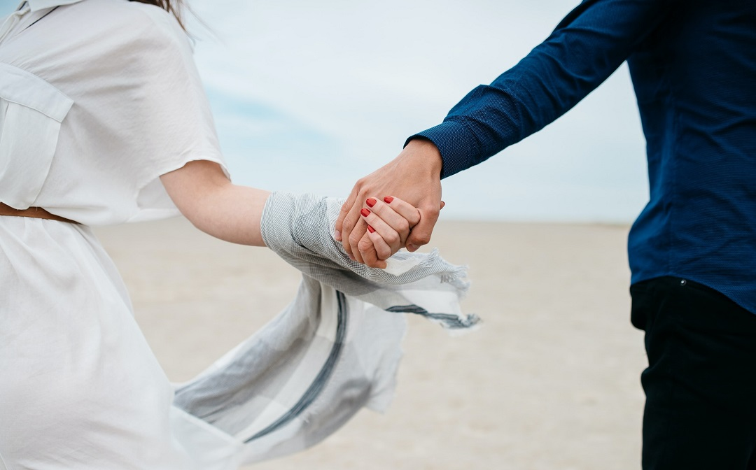 Extrovert in Relationships